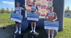 Norgescup 4 - fellesstart Skogn