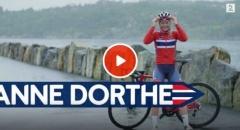 Stem på Årets sykkeltalent